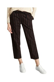 Lou Belted Trousers