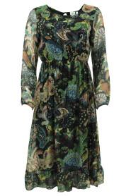 Stenia Dress