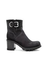 Ankelboots Jysty 7 Small Gero
