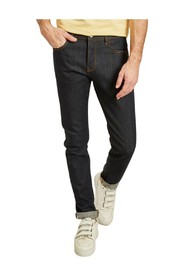 ASH Selvedge raw denim jeans