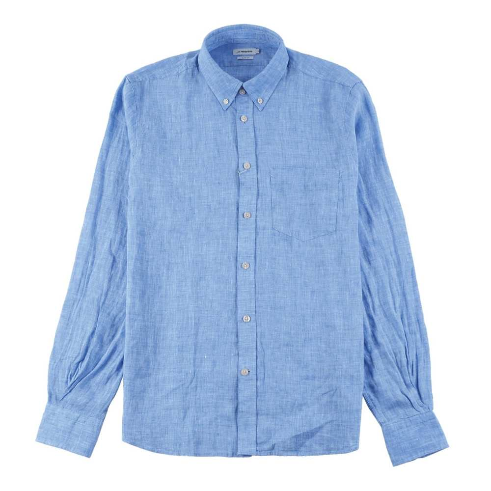 Slim Fit Daniel Shirt Blue