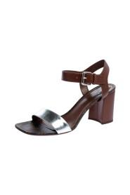 Brukte Silhouette Sandals