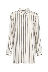 Stripet Nandi bluse