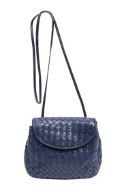 Mini Flap Crossbody