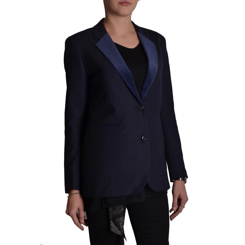 Jacob Cohën Blue Jacket Jacob Cohën