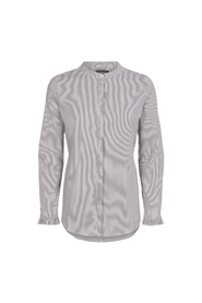 Mattie Stripe Shirt