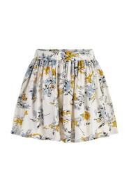 Skirt Flower Dobby (840191)