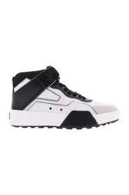 Promyx Space  High Top Sneakers