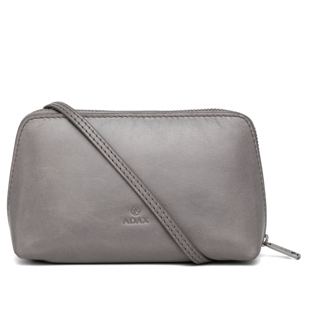 Sofie Ash Salerno Clutch
