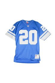 Detroit Lions Tunic 1996 Barry Sanders NO 20