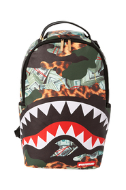 Hero Shark Limited Edition Backpack