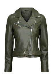 Leather jacket 11030
