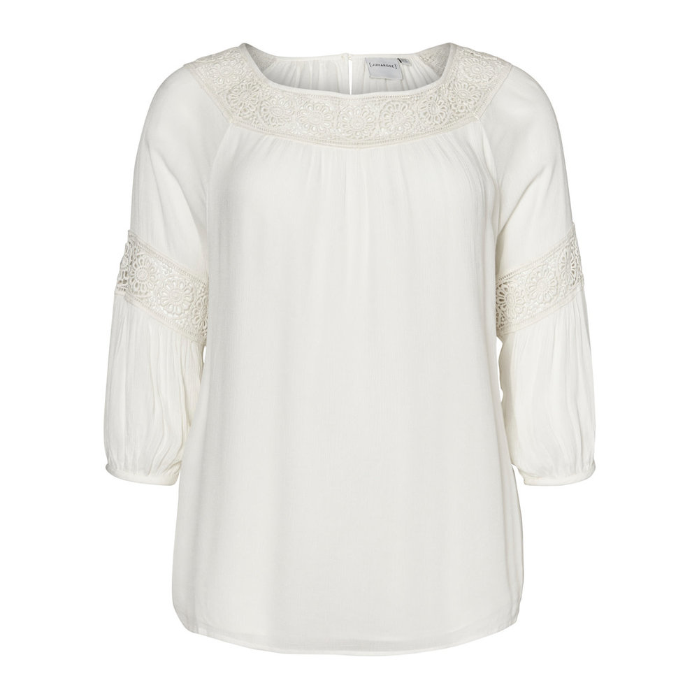 Blouse Geweven
