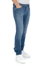 JEANS 529 STRETCH WASH CLAR