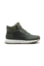 Grønn Zero C Storo Gtx W Sneakers