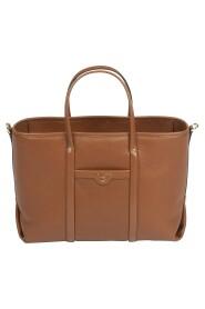 Conv Tote - Luggage