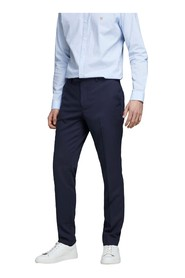 PREMIUM BY JACK&JONES 12167726 VINCENT TROUSERS PANTS Men DARK NAVY