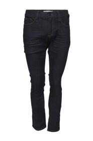Slanke jeans van Scanton Rinse
