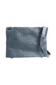 Pre-owned Intrecciato Shoulder Bag
