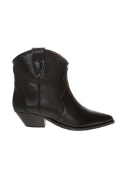 Dewina heeled ankle boots