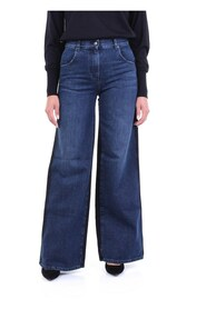 DP8PM02WP50 Wide Fund jeans