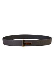 branded belt