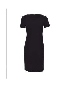 Luisa Cerano jurken 708500 1694 0 Zwart