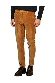 SLIM FIT TROUSERS VELL750