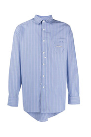 ZIGZEG PLACKET SHIRT