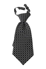 Mönstrad Neck Tie