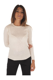 SARAH CREW NECK SWEATER