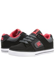 DC PURE YOUTH SNEAKERS