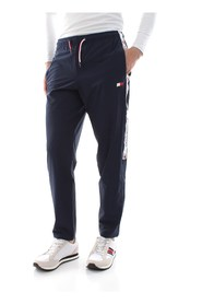 TOMMY SPORT S20S200012 WOVEN PANT PANTS LONGWEAR Men blue
