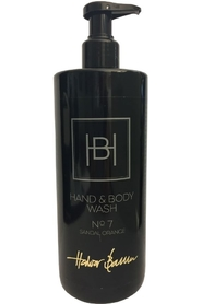 Hand & Body Wash No 7 Soap