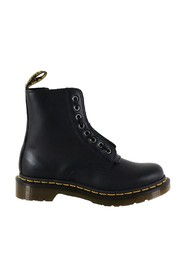 1460 Pascal Front Zip ankle boots
