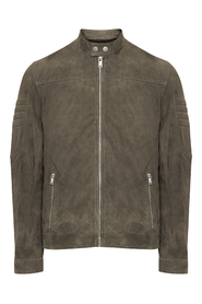 Droyd Summer Suede Jacket