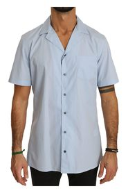 Short Sleeve 100% Cotton Top Shirt