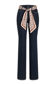 9157 0047 03 Parla Flared Jeans