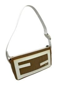 Pochette logo + dustbag