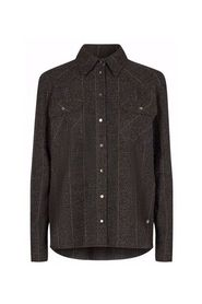 BILLY BOUCLE SHIRT