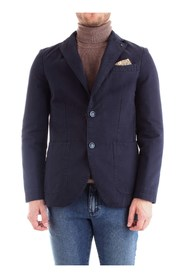 AT.P.CO A192ALAN60TC122B Jacket Men BLUE NAVY