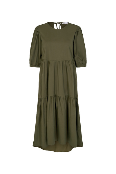 Army Cecilie Dress Co'couture Hverdagskjoler