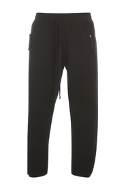 TRACK PANTS W/ POCKETS IN FRONT
