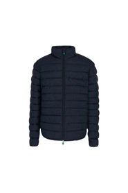 RECY PUFFER JACKET FROM RECYCLED BOTTLES