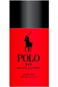 Ralph Lauren Polo Red Alcohol Fri Deodorant Stick 75ml.