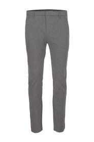 Grå Plain Josh 315 Bukse Bukse