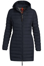 blue/black parajumpers irene jakke