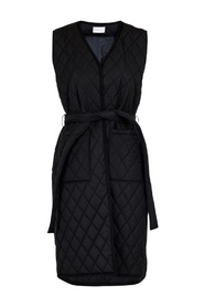 Mono Quilted Waistkappa
