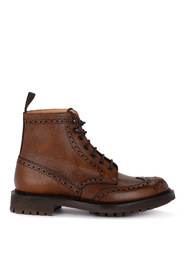 Mc Farlane  ankle boots