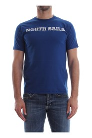 NORTH SAILS 691687 T-SHIRT GRAPHIC T SHIRT AND TANK Men OCEAN
